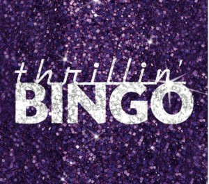 thrillin bingo