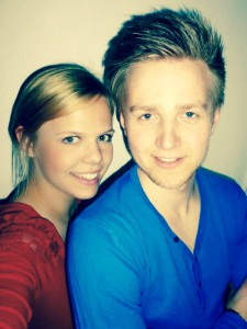 Inga und Moritz