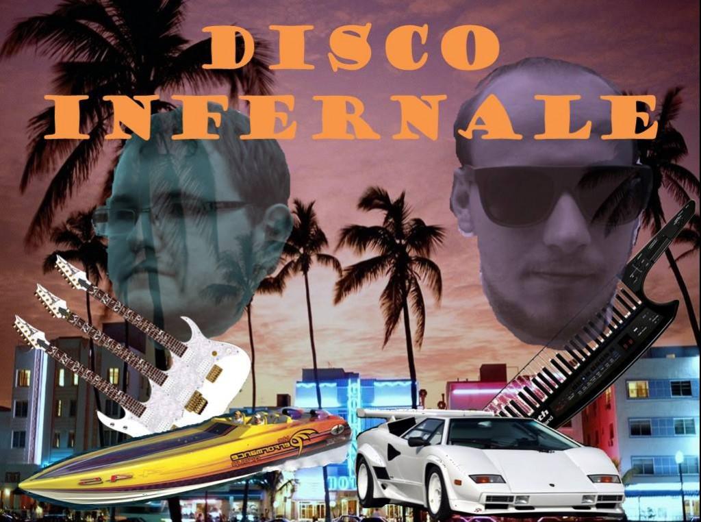 disco infernale